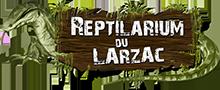 Reptilarium du Larzac